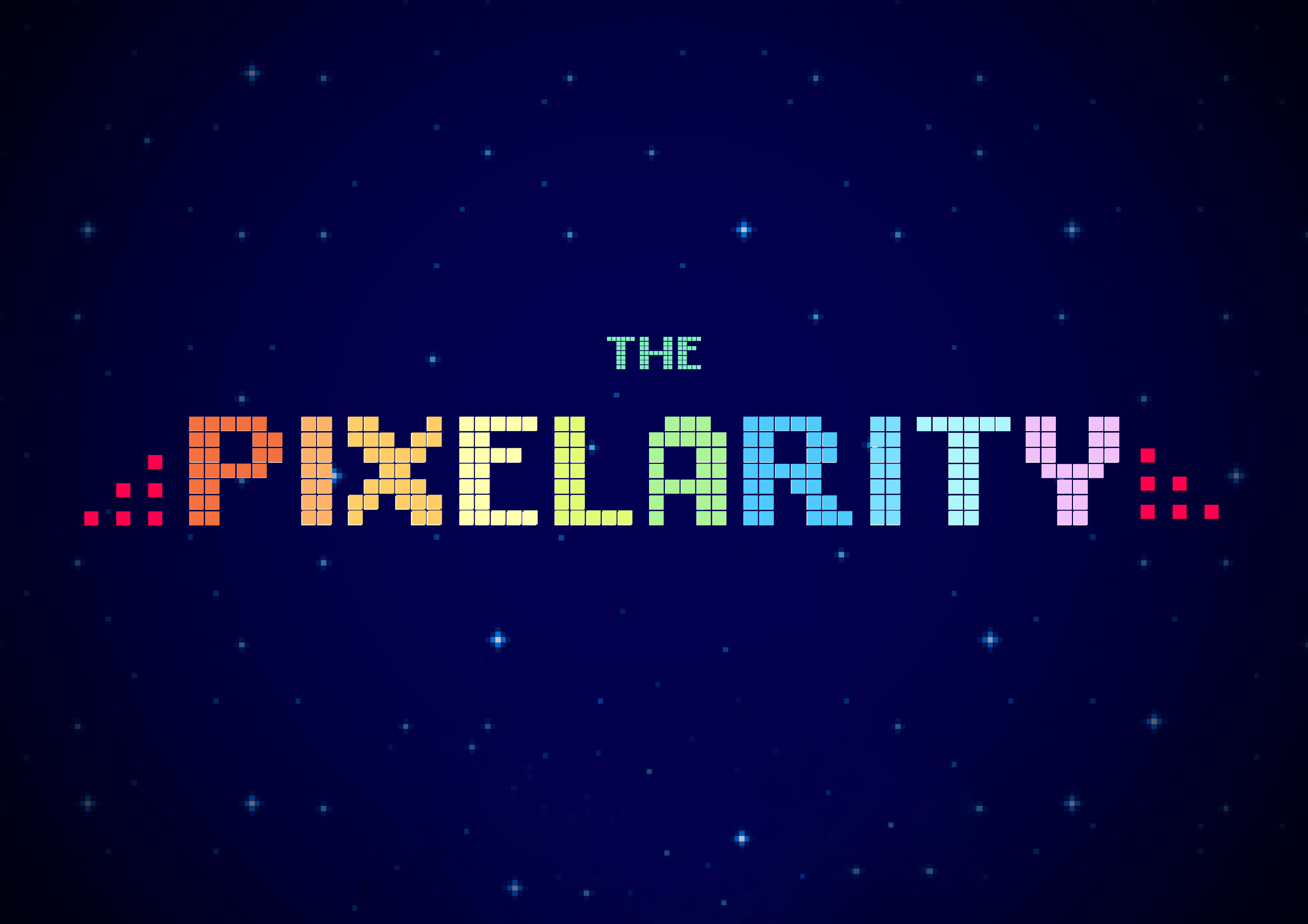 Pixelarity Best