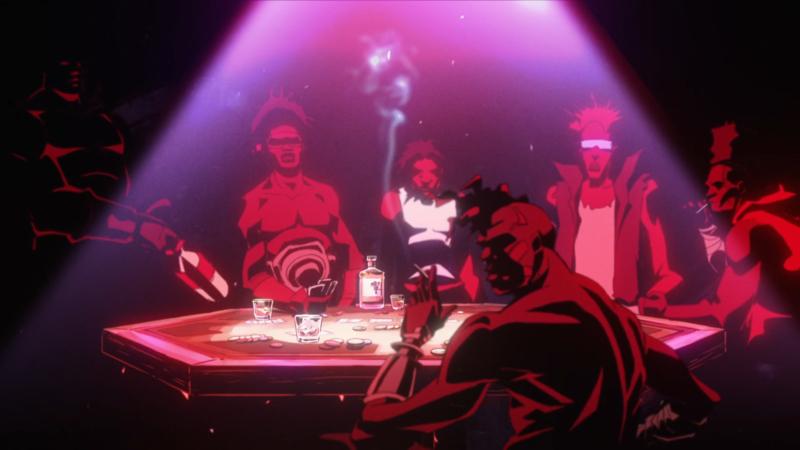 Christian Rich Shibuya Ghost Ii Official Video Ft  Jaden Vic Mensa Belly 00 02 10 19 Still023