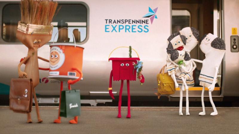 Transpennine Express 60 Seconds H264 00 00 54 13 Still012